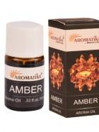 HUILE AROMA 10ml  – AMBER (Ambre)