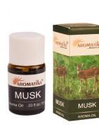 HUILE AROMA 10ml  – MUSK (Musc)