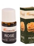 HUILE AROMA 10ml  – ROSE
