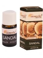 HUILE AROMA 10ml – SANDAL (Santal)