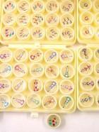 REF308 – BINDIS en Boites à  -50%