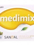 SAVON MEDIMIX SANDAL (Santal) 125g