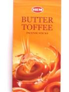 BUTTER TOFFEE (Caramel)