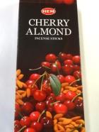 CHERRY ALMOND (Cerise-Amande)