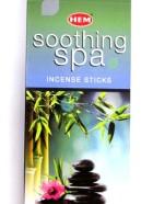 SOOTHING SPA (Spa bienfaisant)