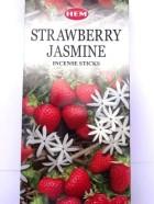 STRAWBERRY JASMINE (Fraise-Jasmin)