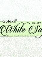 GOLOKA WHITE SAGE 15g (Sauge blanche)