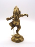 REF101 – GANESH dansant H. 8,5cm