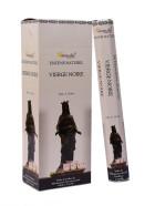 VIERGE NOIRE AROMATIKA  HEXA avec Prière