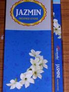AROMATIKA  JASMINE (Jasmin) Square