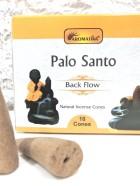CONES BACK FLOW (Pour PE Fontaine résine) – PALO SANTO