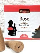 CONES BACK FLOW ROSE pour PE Fontaine résine –  (couleurs végétales)