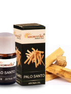 HUILE AROMATIKA PARFUMEE 10ml  – PALO SANTO