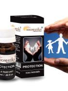 HUILE AROMATIKA PARFUMEE 10ml – PROTECTION