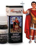 HUILE AROMATIKA PARFUMEE 10ml – SAINT EXPEDIT