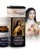 HUILE AROMATIKA PARFUMEE 10ml – SAINTE-THERESE