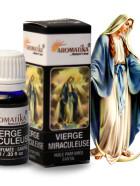 HUILE AROMATIKA PARFUMEE 10ml – VIERGE MIRACULEUSE