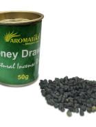 RESINE NATURELLE MONEY DRAWING (Attire l'argent) – Lot de 6 boîtes de 50g