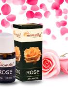 HUILE AROMATIKA PARFUMEE 10ml – ROSE