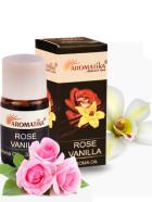 HUILE AROMATIKA PARFUMEE 10ml – ROSE VANILLA