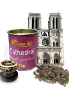 AROMATIKA ENCENS RESINE NATURELLE CATHEDRAL (Cathédrale)