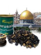 AROMATIKA ENCENS RESINE NATURELLE JERUSALEM