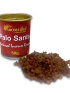 AROMATIKA ENCENS RESINE NATURELLE PALO SANTO